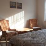 Schlafzimmer 1, Sitzecke